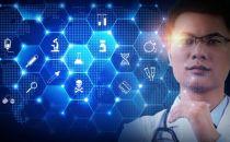 合作建设智慧医疗服务体系