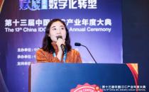 IDCC2018|中国信通院云大所项目经理谢丽娜:数据中心液冷技术和发展分析