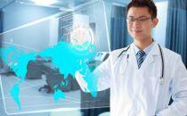 "AI驱动打造""未来诊所"" 欲实现人工智能检测判读心电图"