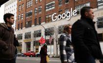 反攻华尔街?亚马逊后谷歌又在纽约投资10亿建设园区