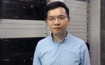 【We 访谈】共济科技—林德昌:顶层设计助力安全、高效、智慧数据中心