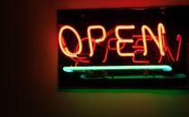 开放的力量 引领智慧的未来