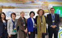 COP24波兰联合国气候会议:台达主办周边会议 以科技打造能源韧性