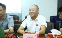 【We 访谈】一舟股份董事长张文阳:打造智能、高速、绿色的新一代数据中心