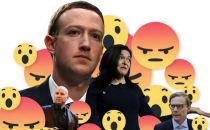 """Facebook 2018年丑闻大事记,每个月都有""""故事"""""""