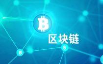 2024年全球金融科技区块链市场将达约83亿美元