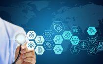 人工智能赋能医疗健康