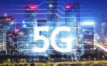 中国首个5G全覆盖产研一体化创新园启动