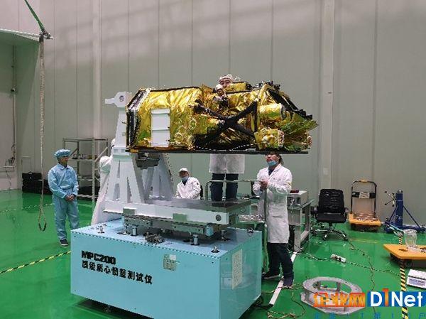 海南:首颗商业卫星上天 助力航天大数据发展-互联网创业