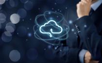 面对数字化转型的逆向思考,让云围着数据转