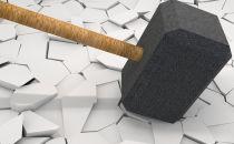 微信打击今日头条等诱导行为 字节跳动:损坏用户权益