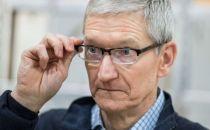 去年Q4苹果在华营收同比少50亿美元 库克依旧乐观