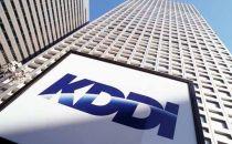 日本老牌电信运营商KDDI收购证券公司,进军金融保险领域