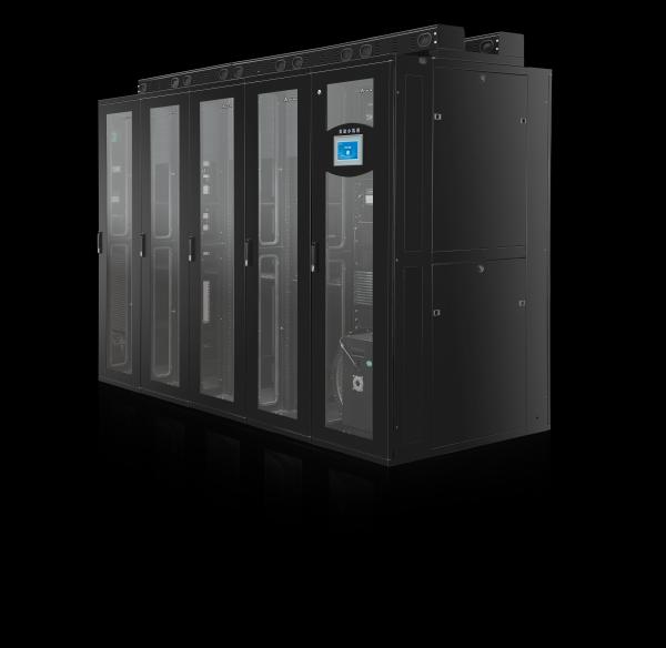 台达灵动系列微模块数据中心解决方案