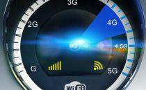 现场测试华为5G网速:下载速度达1G/秒 比美国5G快21倍