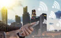 中国电信与海尔集团达成战略合作 打造物联网智慧生活新模式