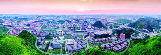 """贵州省着力推进""""大数据+教育""""深度融合 智慧教育风生水起-资源共享"""