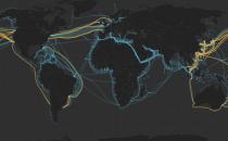 数据如何跨越大洋到达数据中心?海底电缆功不可没