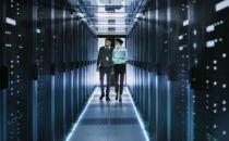 最新机房布置方式——模块化数据中心
