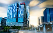 綦江区举行大数据服务中小微企业融资签署仪式