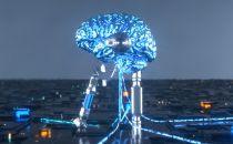 """华为AI Fabric打造AI时代数据中心的""""最强大脑"""""""