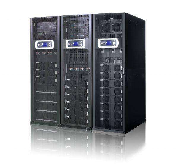 台达 Modulon DPH 系列模块化UPS