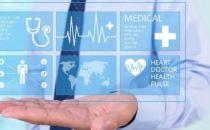 果断收藏!五大最具潜力的医疗人工智能应用