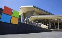 微软云计算业务保持高速增长 市值首次短暂突破1万亿美元大关