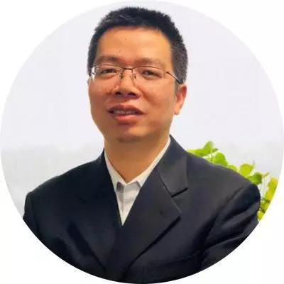 赖强  中国农业银行研发中心主任架构师