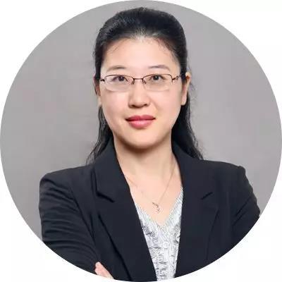 毕春丽 中国信息通信研究院知识产权中心副主任
