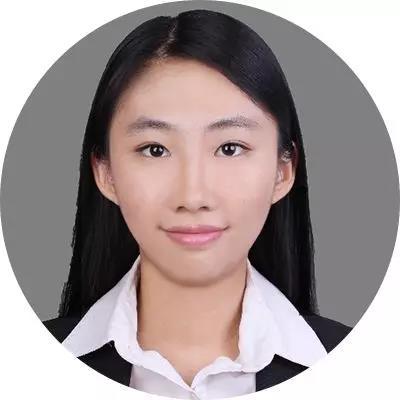 武倩聿 中国信息通信研究院云计算与大数据研究所工程师