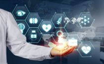 科技创新赋能医疗 向算法决定医疗演变