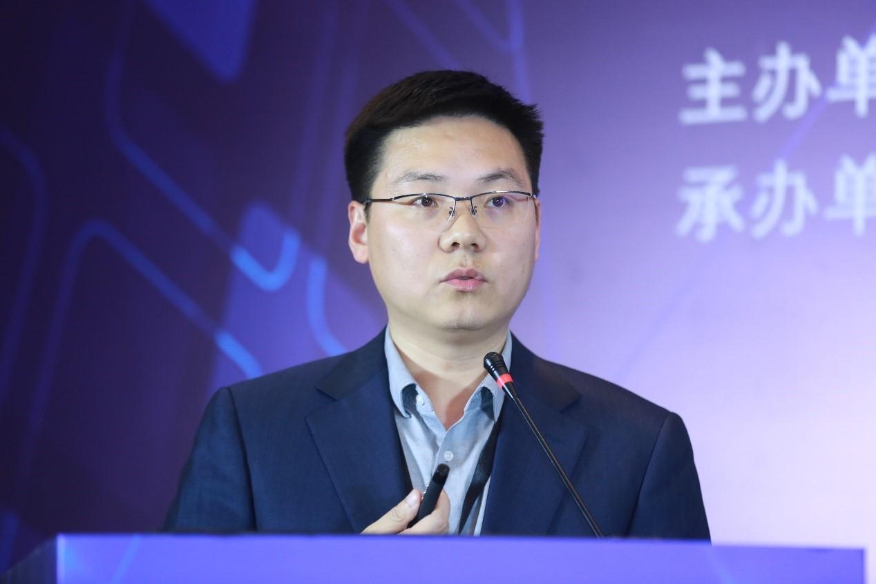 中国IDC圈CEO 黄超