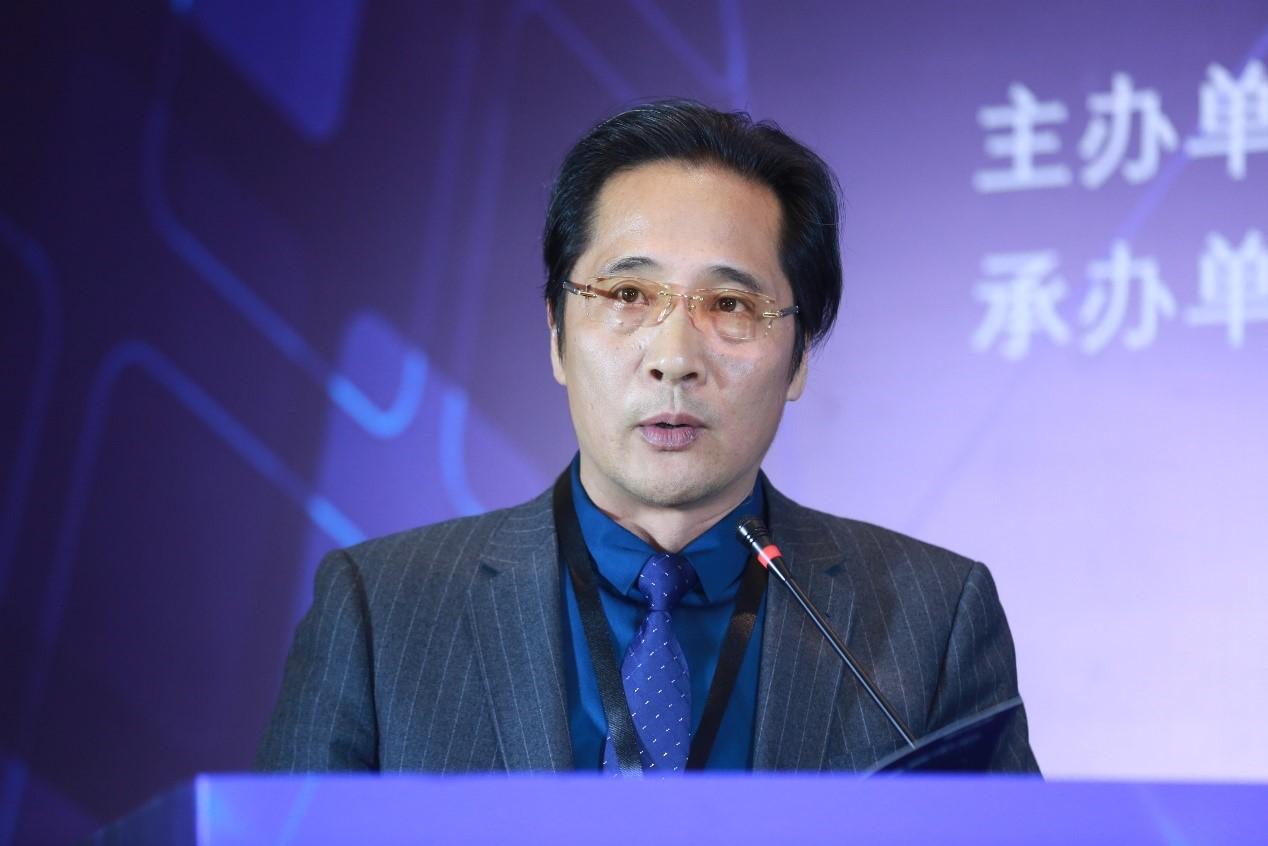 通产伟博张北项目总经理 汤宗毅