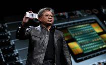 Nvidia第一季度财报超预期 数据中心和游戏业务仍然面临挑战