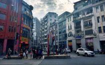 全国首条5G街——广州越秀区北京路步行街实现5G网络全覆盖