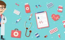 腾讯七大创新科技,瞄准智慧医疗