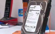 一块机械硬盘的寿命能超过十年吗?
