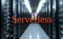 云界两会|国内首推函数即服务标准,无服务器架构正在兴起