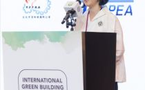 台湾首届IGBS绿建筑峰会 台达分享节能方案及推动实务 企业总部数据中心获全球第一LEED白金级认证