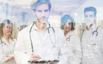 最大限度用好信息新技术 不断提升群众获得感和医疗健康满意度