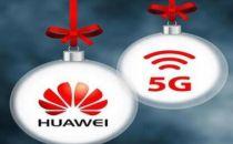 华为成中移动5G采购最大赢家