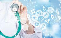 """科技打开健康扶贫新局面, """"未来诊室""""智慧健康计划助力提升基层健康管理水平"""