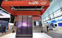 曙光新一代硅立方高性能计算机欧洲首秀