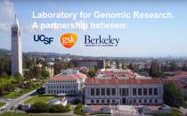 美国基因编辑先驱与制药巨头GSK强强联合,用新技术寻找更好的药物