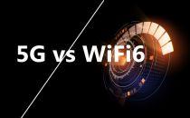 5G vs WiFi:是相爱还是相杀?