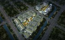 总投资28亿元!中国移动(福建福州)数据中心一期工程进展顺利