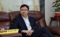 华为5G总裁杨超斌:今年5G研发将投百亿