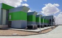 中国大脑绿色数据中心项目——引领数据中心建设由工程向产品化转变