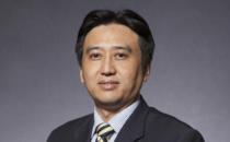 上海数据港副总裁王海峰辞职